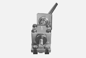 Rotary Broaching Attachment